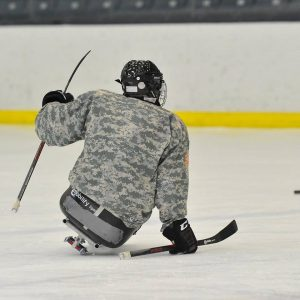 5th Annual Mountain Warrior Sled Hockey Tournament @ Roo's House | Canton | New York | United States
