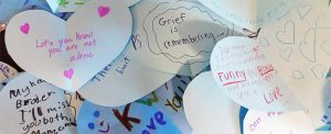 The Grief Adventure Group @ The Hospice Center
