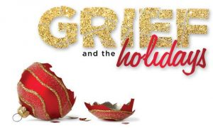 Coping with Grief During the Holidays Part 2 @ The Hospice Center