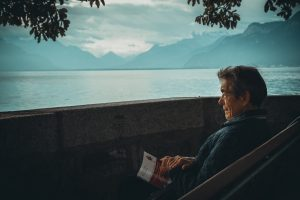 Finding Meaning at Mid-Life and Beyond @ The Hospice Center