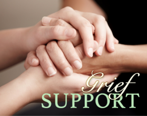 Widow/Widower Grief Support Group @ The Hospice Center