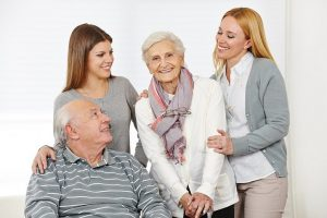 Self-Care for the Sandwich Generation @ The Hospice Center