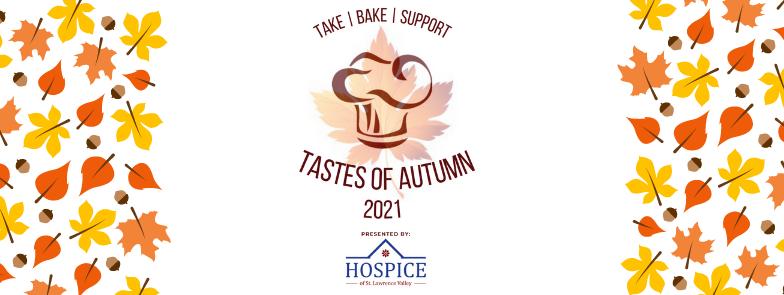 Tastes of Autumn 2021 @ Cornell Cooperative Extension